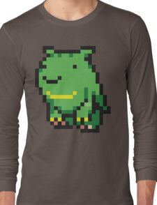 Baby Drago (Super Smash Bros. 4) Long Sleeve T-Shirt