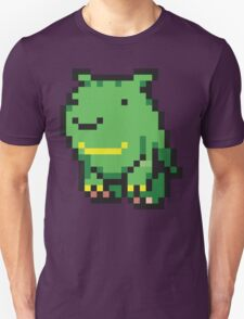 Baby Drago (Super Smash Bros. 4) Unisex T-Shirt