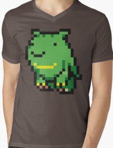 Baby Drago (Super Smash Bros. 4) Mens V-Neck T-Shirt