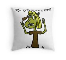 Successful Fail Throw Pillow