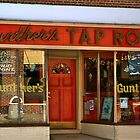 Gunther's Tap Room by tori yule