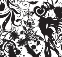 DOLCE_VITA Sticker