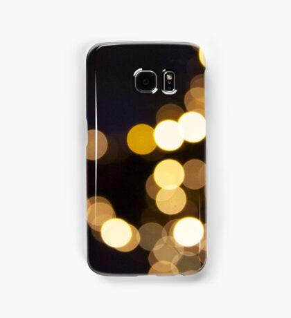 Bokeh Phone Case  Samsung Galaxy Case/Skin