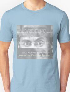 Raggedy Man...Goodnight  T-Shirt