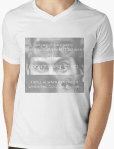 Raggedy Man...Goodnight  Mens V-Neck T-Shirt