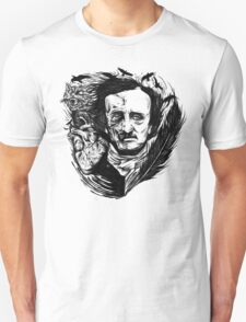 Edgar Allan Poe Stories T-Shirt