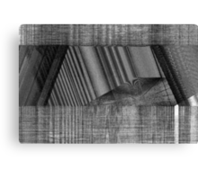Stimuli Canvas Print
