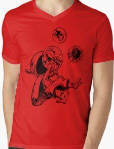 Ni No Kuni: Mite Mens V-Neck T-Shirt