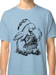 Ni No Kuni: Penguin Familiar Classic T-Shirt