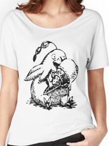 Ni No Kuni: Penguin Familiar Women's Relaxed Fit T-Shirt
