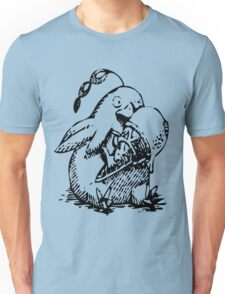 Ni No Kuni: Penguin Familiar Unisex T-Shirt