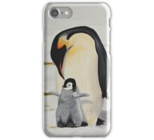 Antarctic Love iPhone Case/Skin
