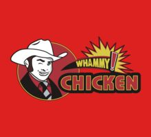 Whammy Chicken by innercoma