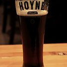 Hoyne Brewing Co. by rsangsterkelly