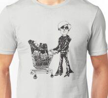 Exploding Plastic Inevitable Unisex T-Shirt
