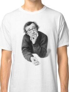 Sportin' Woody Classic T-Shirt