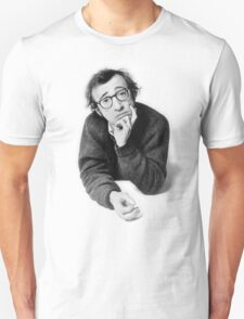 Sportin' Woody Unisex T-Shirt
