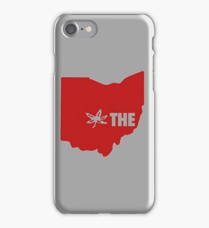 THE Ohio State University iPhone Case/Skin