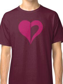 Aspect of heart Classic T-Shirt