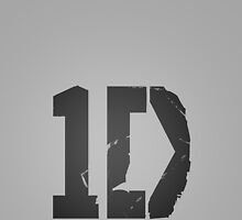 One Direction logo by obsssddd