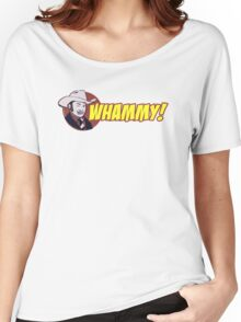 Champ Kind WHAMMY! Anchorman 2 Shirt Women's Relaxed Fit T-Shirt