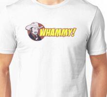Champ Kind WHAMMY! Anchorman 2 Shirt Unisex T-Shirt