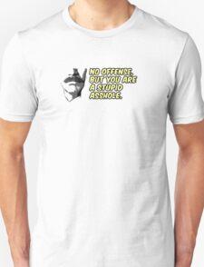 Ron Burgundy 'Asshole' Anchorman 2 Shirt T-Shirt