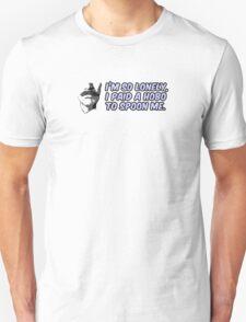 Ron Burgundy 'Hobo' Anchorman 2 Shirt T-Shirt