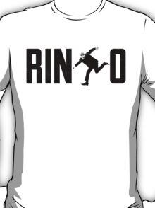 Ringo Starr Beatles JUMP T-Shirt