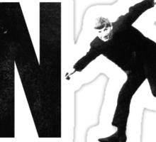 Ringo Starr Beatles JUMP Sticker