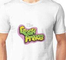 the fresh prince of bel-air Unisex T-Shirt