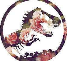 Jurassic Park by flowerxxstyles