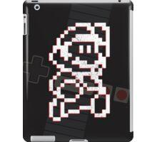 Mario 8bit iPad Case/Skin