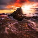 A Moment In Time by Rodney Trenchard