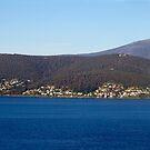 Cruising in - panorama 1 - Hobart, Tasmania by clickedbynic