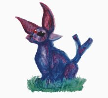 gummy espeon by Ashley Peppenger