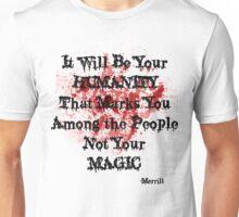 Not Your Magic Unisex T-Shirt