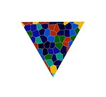 Gaudi Mossaic #2 by generative