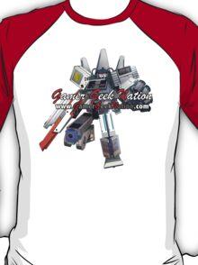 Nintendo Hybrid Transformer - Gamer Geek Nation T-Shirt