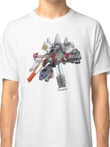 Nintendo Hybrid Transformer - Gamer Geek Nation Classic T-Shirt