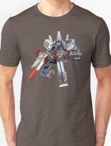 Nintendo Hybrid Transformer - Gamer Geek Nation T-Shirt