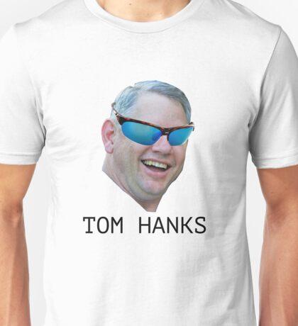TOM HANKS Unisex T-Shirt