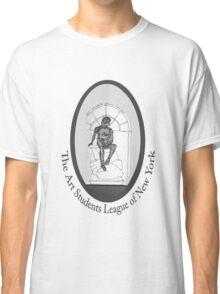 The Art Students League of New York Classic T-Shirt