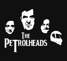 The Petrolheads by viperbarratt