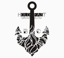 Hold Fast Grow Slow by mijumi