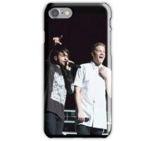 Scömiché/Pentatonix: Scott Hoying & Mitch Grassi iPhone Case/Skin