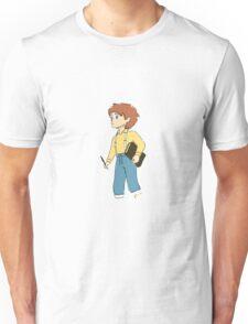 Ni No Kuni Unisex T-Shirt