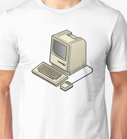 The Original Mac 128 Unisex T-Shirt