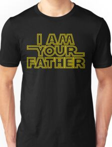 I Am Your Father Unisex T-Shirt