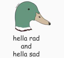 hella rad Kids Clothes